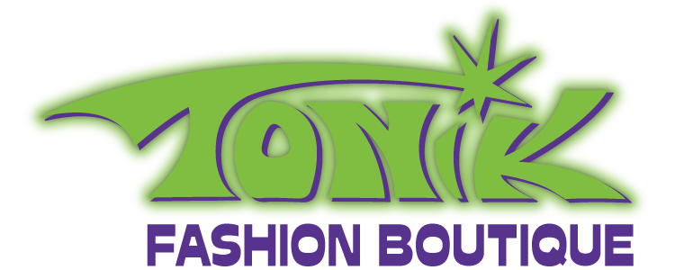 Tonik Fashion Boutique logo